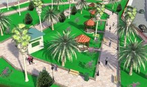 Jardin EL HAMEL