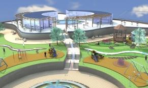 Parc citadin TLEMCEN